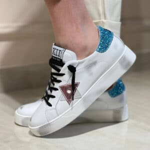 Sneakers XII Classic 54 made in Italy
